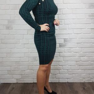 Sukienka Pepite Green