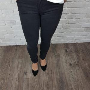 Spodnie klasyczne Super Push-up